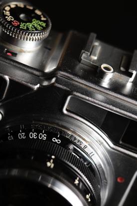 http:  taishimizu.com pictures Nikon SP Nikon SP rangefinder front thumb.jpg