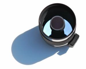 http:  taishimizu.com pictures Reflex Nikkor C 500mm f8 Review Mirror Catadioptric Lens reflex nikkor c 500mm f8 catadioptric mirror lens frount thumb.jpg