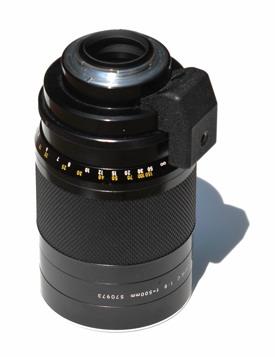 http:  taishimizu.com pictures Reflex Nikkor C 500mm f8 Review Mirror Catadioptric Lens reflex nikkor c 500mm f8 catadioptric mirror lens mount thumb.jpg