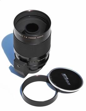 http:  taishimizu.com pictures Reflex Nikkor C 500mm f8 Review Mirror Catadioptric Lens reflex nikkor c 500mm f8 catadioptric mirror lens thumb.jpg