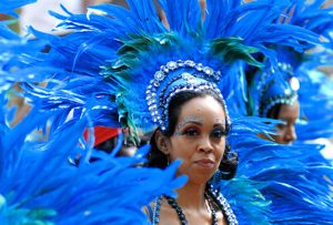 http:  taishimizu.com pictures nikon nikkor 80 200mm AF f2 8D ED carnival blue feathers thumb.jpg