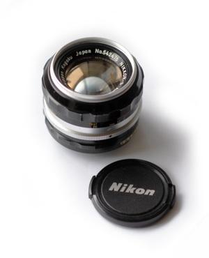 http:  taishimizu.com pictures nikon nikkor s 50mm f1 4 non ai nikkor s 50mm f 1 4 thumb.jpg